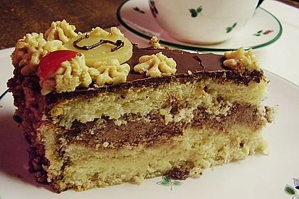 Silvester - Torte 5