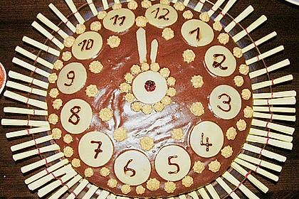 Silvester - Torte 11