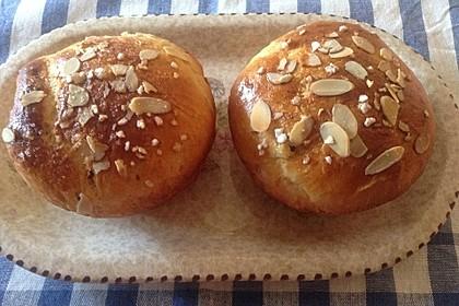 Rosinen - Muffins 3