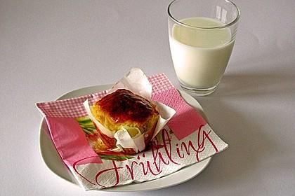 Rosinen - Muffins 1