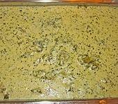 Brokkoli-Nudelauflauf (Bild)
