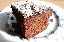 Kroatischer Schokoladenkuchen
