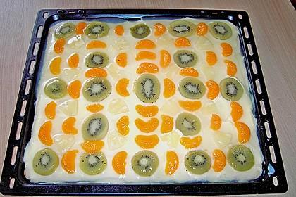 Obst-Blechkuchen 10
