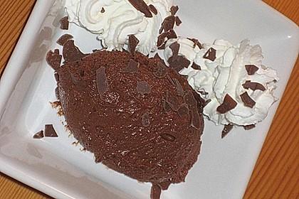 Mousse au chocolat 36