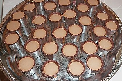 Mousse au chocolat 48