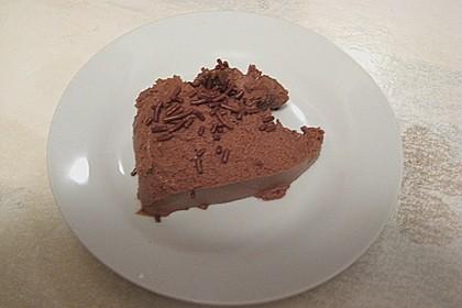 Mousse au chocolat 68