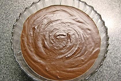 Mousse au chocolat 43