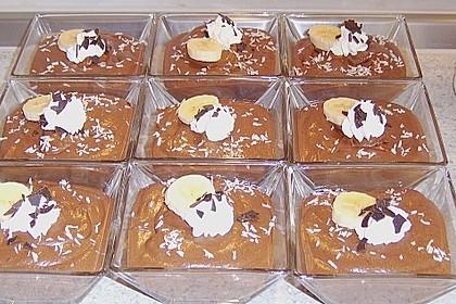 Mousse au chocolat 47