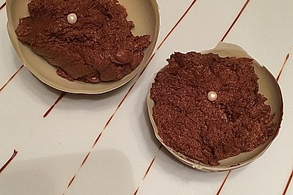 Mousse au chocolat 39