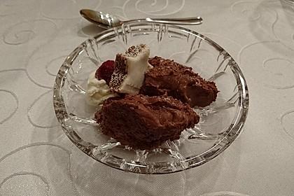 Mousse au chocolat 18