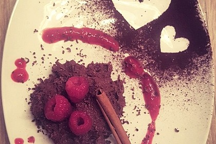 Mousse au chocolat 58