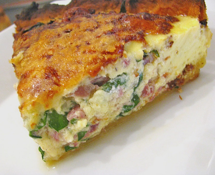 Quiche Lorraine Recipes — Dishmaps