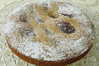 Feine Linzer Torte (gerührt) 7