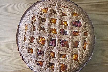 Feine Linzer Torte (gerührt) 4