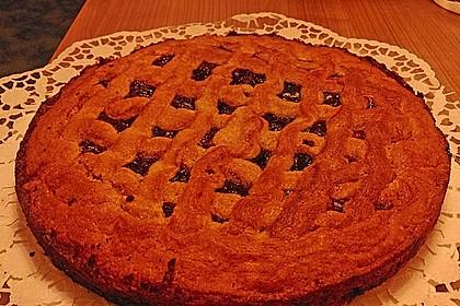 Feine Linzer Torte (gerührt) 6