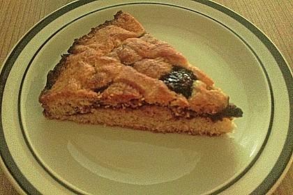 Feine Linzer Torte (gerührt) 3