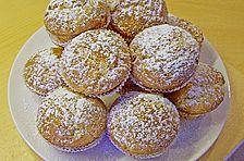 Bananen - Joghurt - Muffins