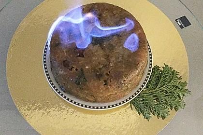 Christmas Pudding 3