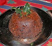 Christmas Pudding (Bild)
