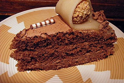 Pralinen Torte 0