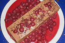Weihnachts - Mousse
