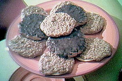 Elisen - Lebkuchen