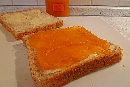 Aprikosen - Kürbis - Marmelade 0
