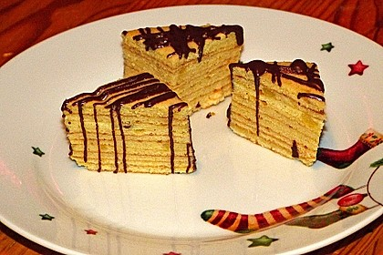Mini - Baumkuchen 1