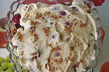 Lebkuchen - Kirsch - Dessert 27