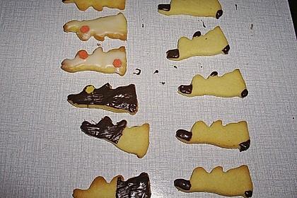 Butterplätzchen 4