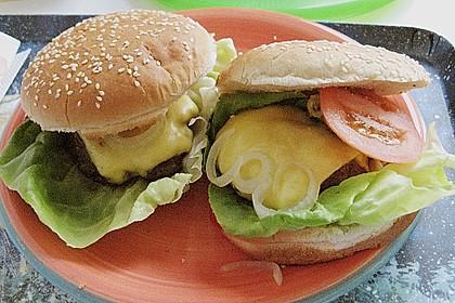 Hamburger 20