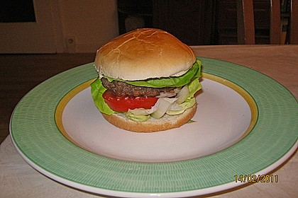 Hamburger 8