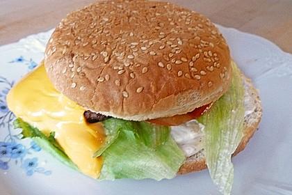 Hamburger 18