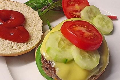 Hamburger 16