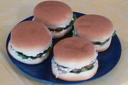 Hamburger 30