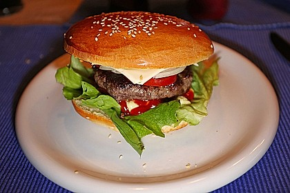 Hamburger 3