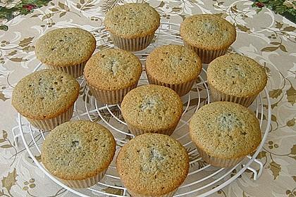 Glühwein - Muffins 2