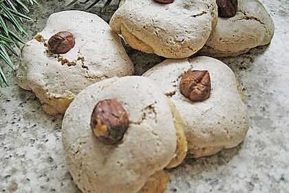 Grenobler Nußplätzchen 4
