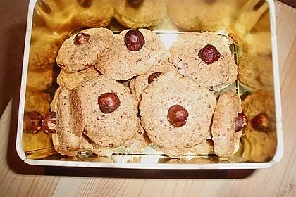 Grenobler Nußplätzchen 10