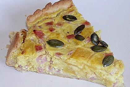 Kürbis - Pie 7