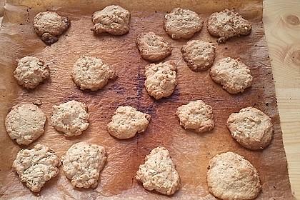 Haferflocken Cookies 23