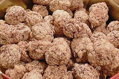 Haferflocken Cookies 9