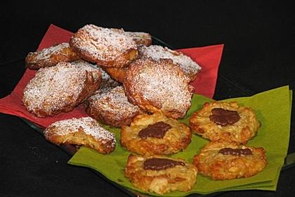 Haferflocken Cookies 10