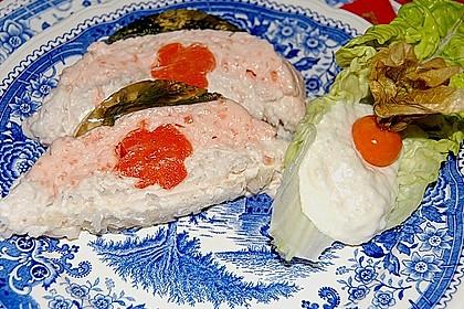 Räucherfisch - Terrine 1