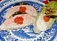Räucherfisch - Terrine
