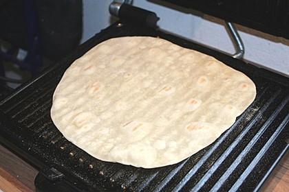 Weizenmehl - Tortillas 16