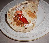 Weizenmehl - Tortillas (Bild)