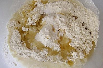 Weizenmehl - Tortillas 44