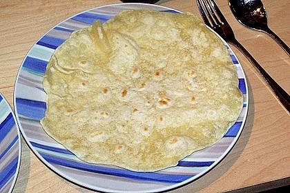Weizenmehl - Tortillas 8