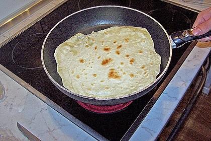 Weizenmehl - Tortillas 25